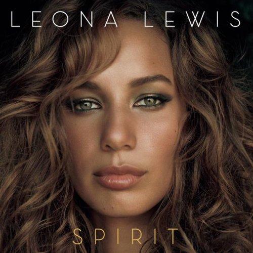 Leona Lewis - Spirit album cover