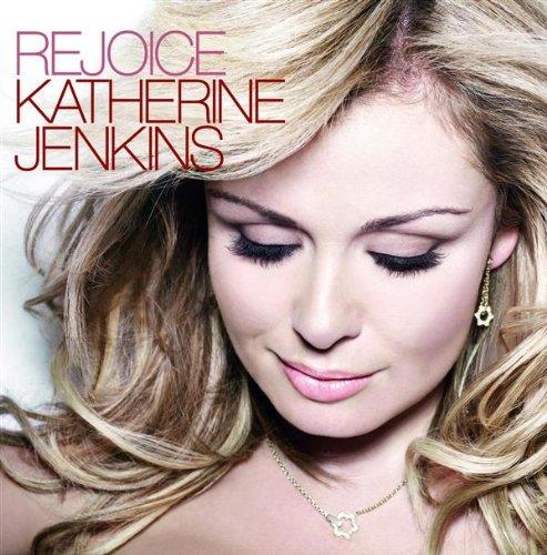 Katherine Jenkins - Rejoice album cover