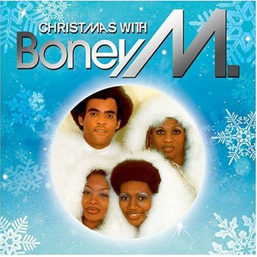 Christmas With Boney M By Boney M Music Charts
