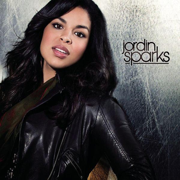 Jordin Sparks - Jordin Sparks album cover