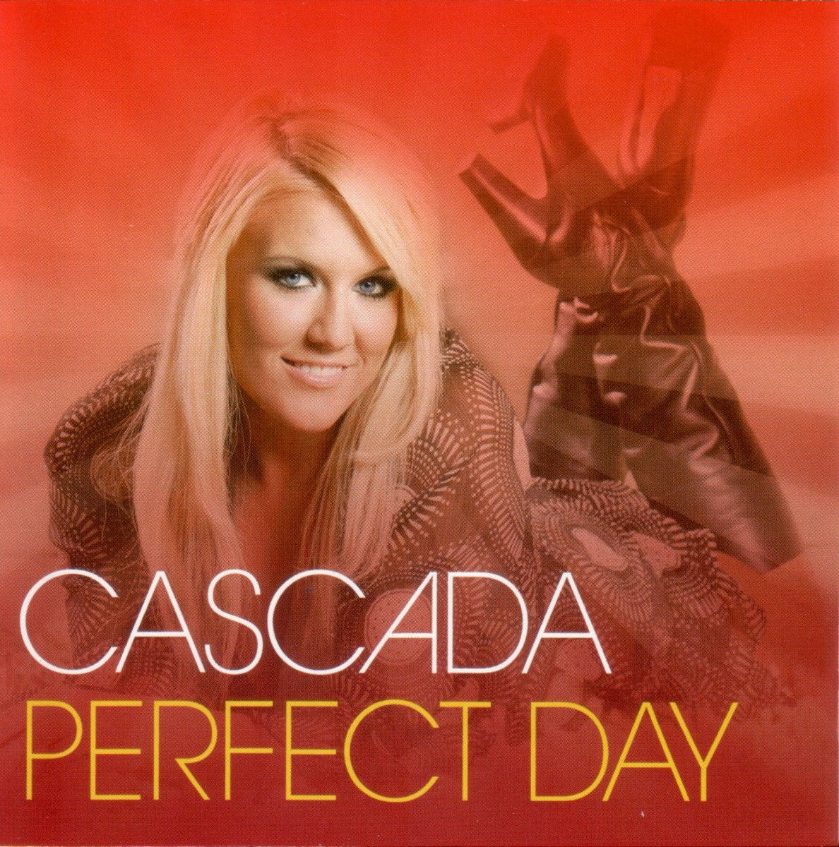 Cascada - Perfect Day album cover
