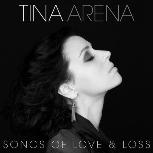 Tina Arena - Songs Of Love & Loss album cover