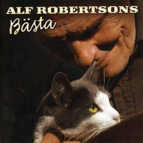Alf Robertson - Alf Robertsons Bästa album cover