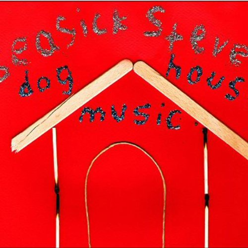 Dog house music by seasick steve music charts for Album house music