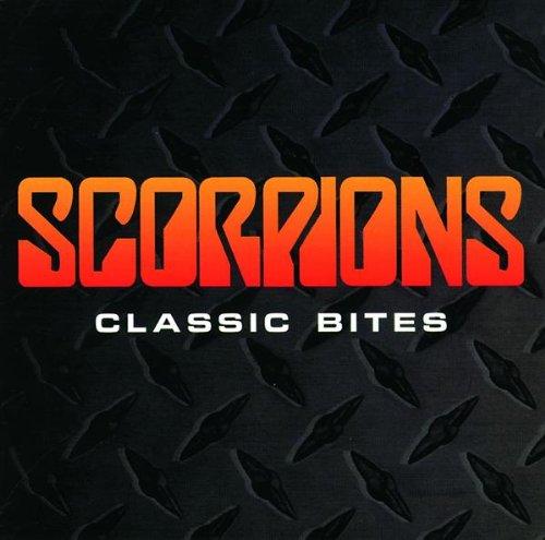 The Scorpions - Classic Bites album cover
