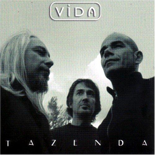 Tazenda - Vida album cover