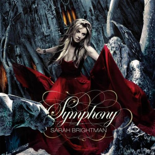 Sarah Brightman - Symphony album cover
