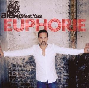 Alex C. - Euphorie album cover
