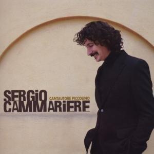 Sergio Cammariere - Cantautore Piccolino album cover