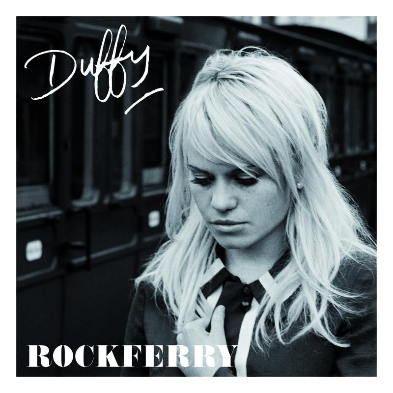 Duffy - Rockferry album cover