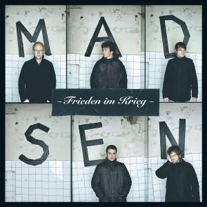 Madsen - Frieden Im Krieg album cover