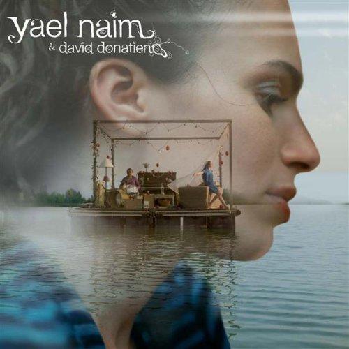David Naim - Yael Naim album cover