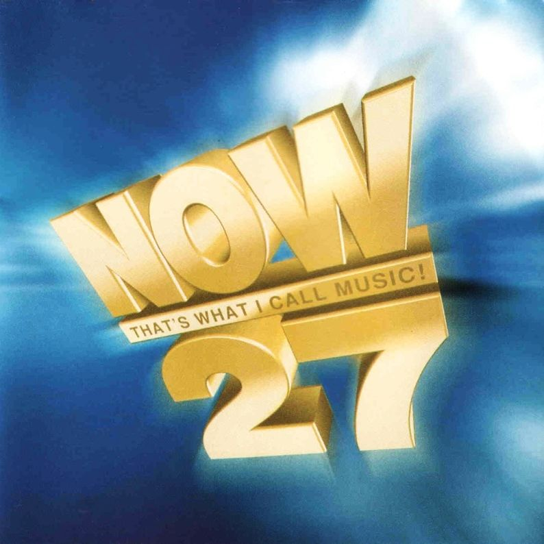 Various Artists - Now 27 album cover