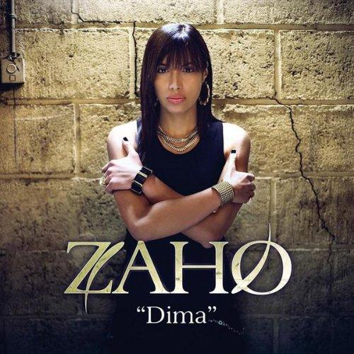 Zaho - Dima album cover