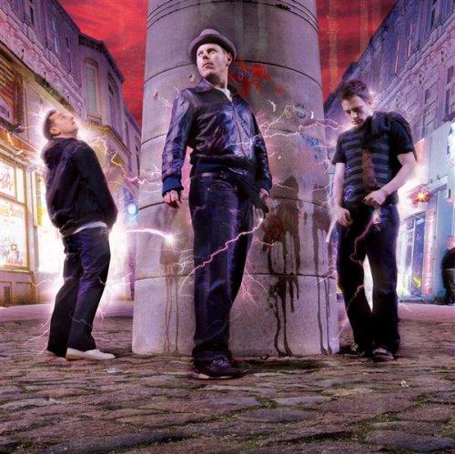 Fettes Brot - Strom Und Drang album cover