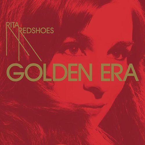 Rita Red Shoes - Golden Era album cover