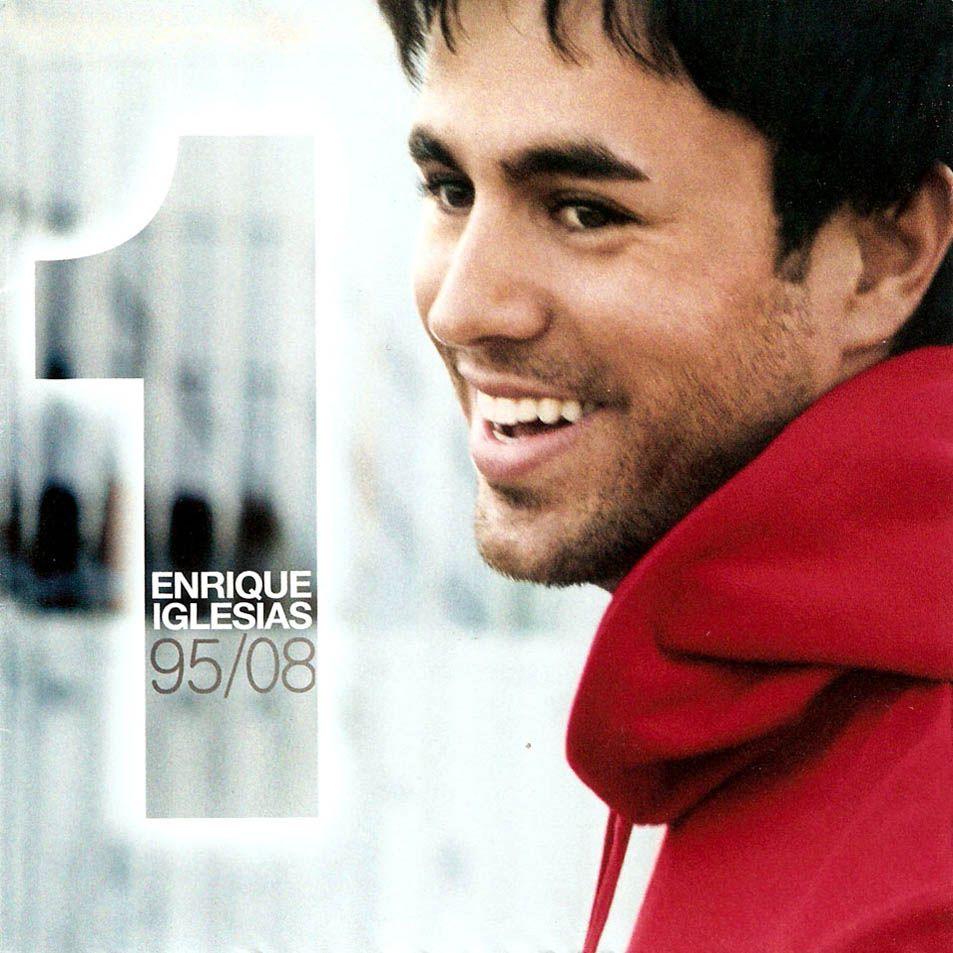 Enrique Iglesias - 95 / 08 album cover