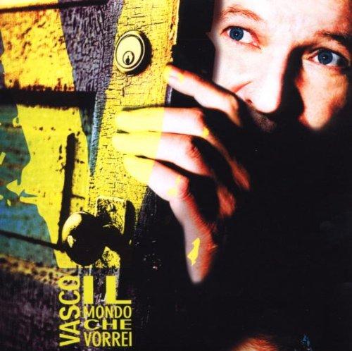 Vasco Rossi - Il Mondo Che Vorrei album cover