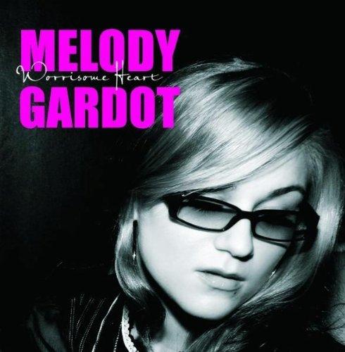 Melody Gardot - Worrisome Heart album cover