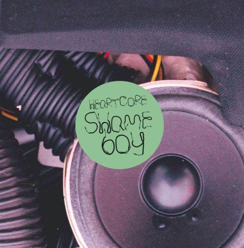 Shameboy - Heartcore album cover