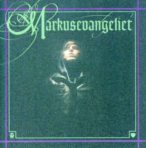 Markus Krunegård - Markusevangeliet album cover