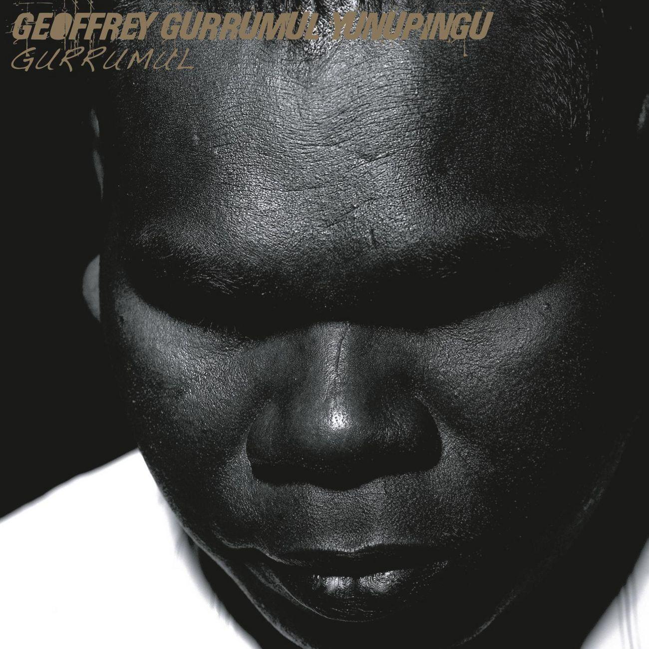 Geoffrey Gurrumul Yunupingu - Gurrumul album cover