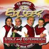 Stolz Auf Österreich by  Die Edlseer