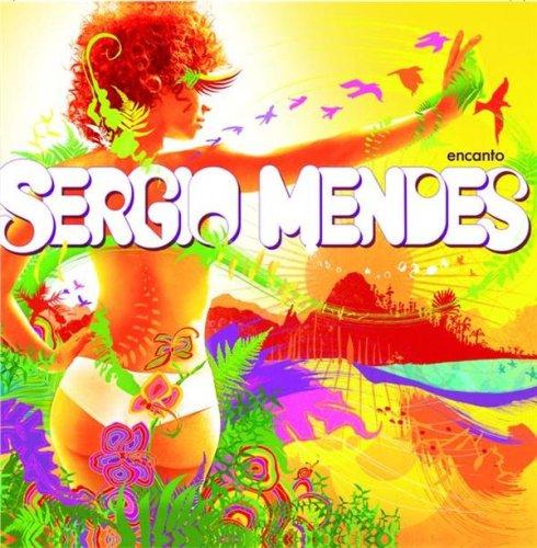 Sergio Mendes - Encanto album cover
