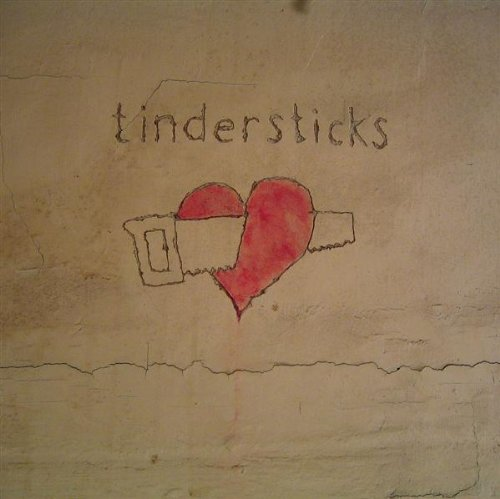Tindersticks - The Hungry Saw album cover