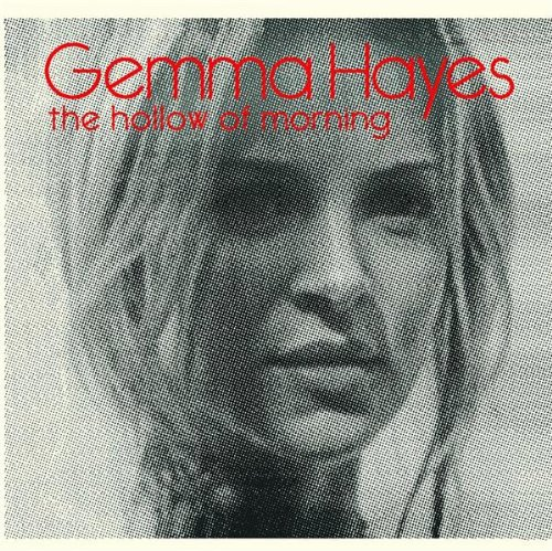 Gemma Hayes - The Hollow Of Morning album cover