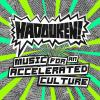 Music For An Accelerated Culture by  Hadouken!