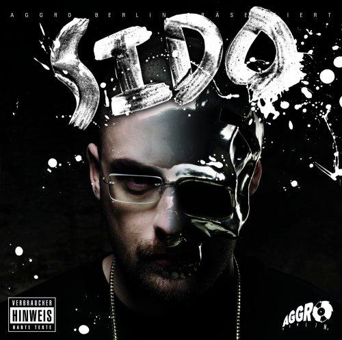 Sido - Ich & Meine Maske album cover