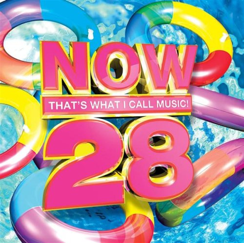 Various Artists - Now 28 album cover