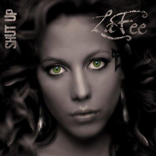 LaFee - Shut Up album cover