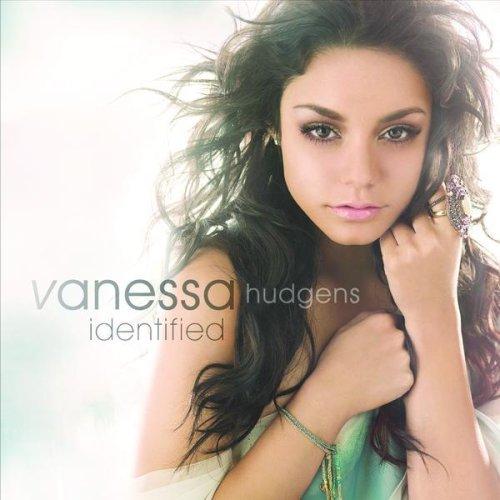Vanessa Hudgens - Identified album cover