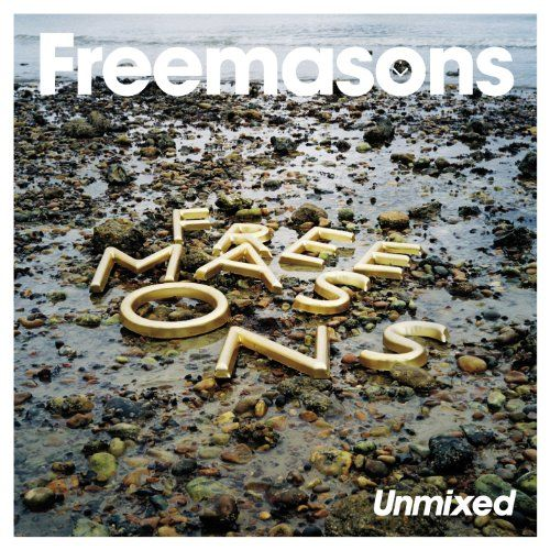 Freemasons - Unmixed album cover