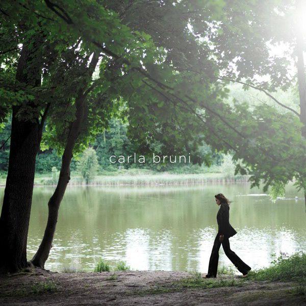 Carla Bruni - Comme Si De Rien N'etait album cover