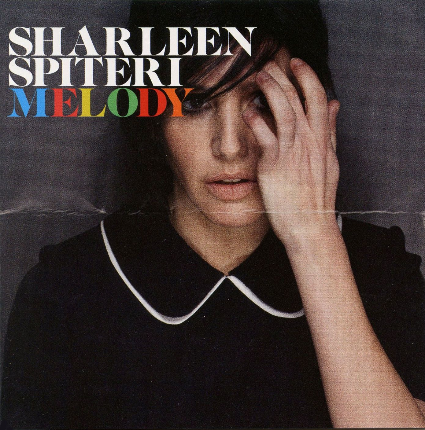 Sharleen Spiteri - Melody album cover