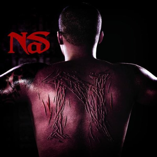 Nas - Untitled album cover