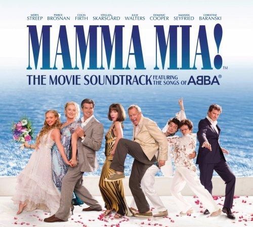 Various Artists - Mamma Mia -08 album cover