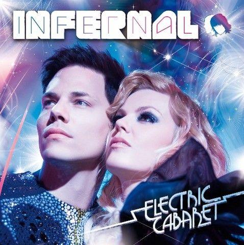 Infernal - Electric Cabaret album cover