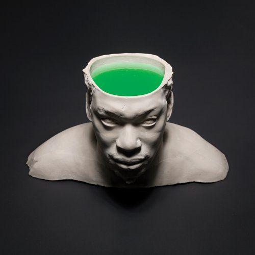 Roots Manuva - Slime & Reason album cover