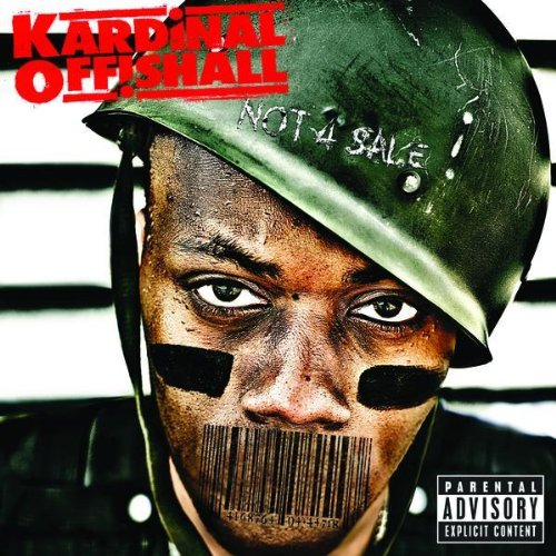 Kardinal Offishall - Not 4 Sale album cover