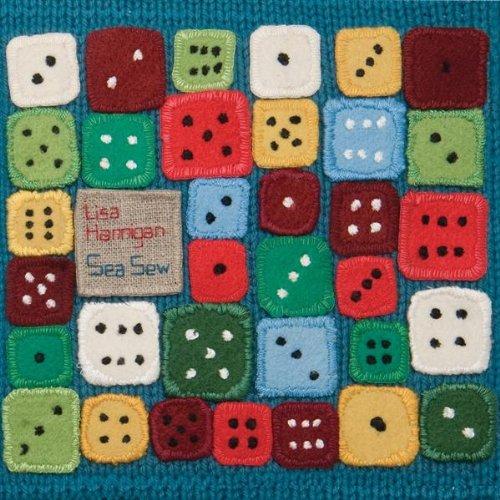 Lisa Hannigan - Sea Sew album cover