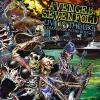 Live In The LNV & Diamonds in the Rough by  Avenged Sevenfold