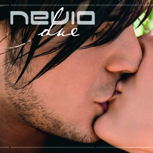 Nevio - Due album cover