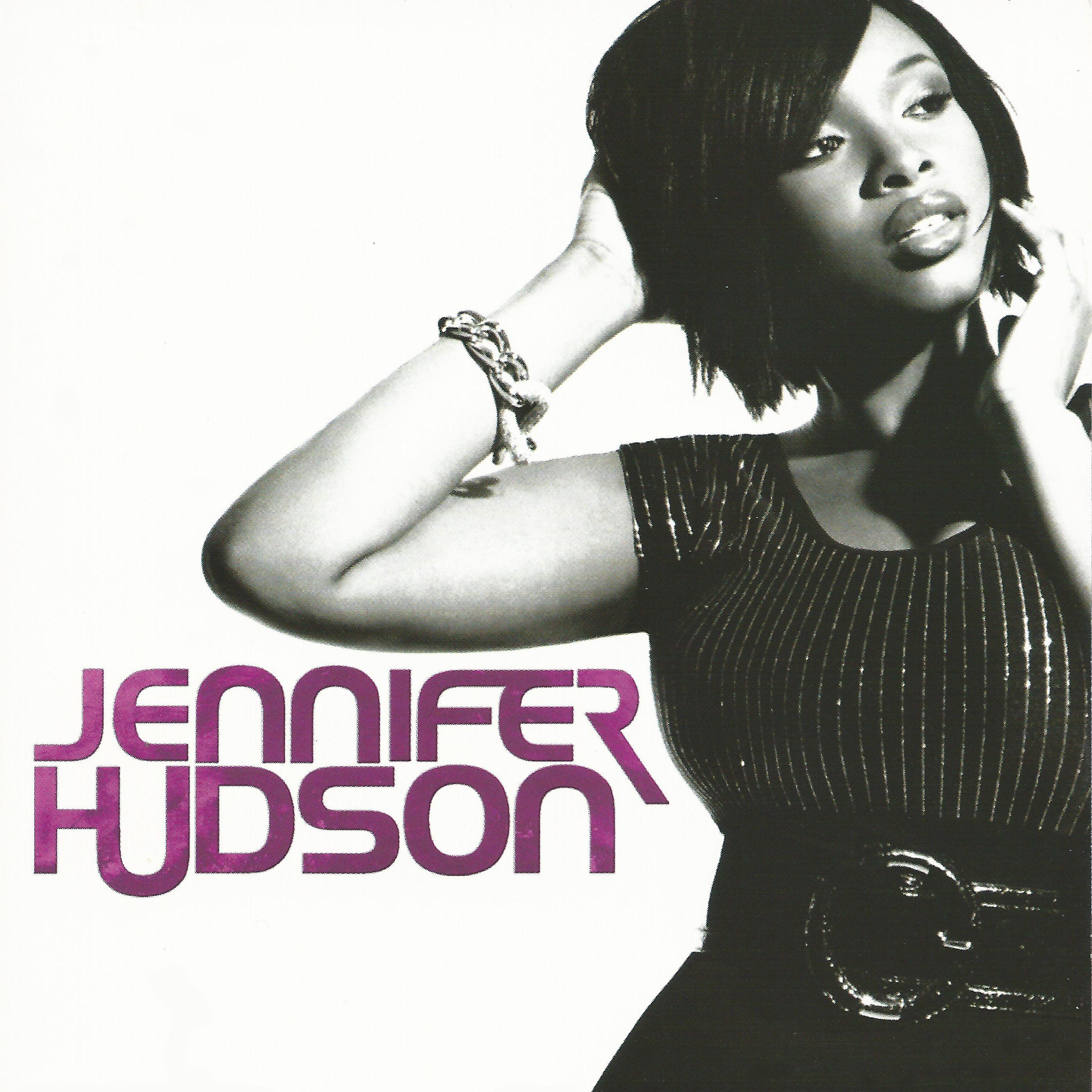 Jennifer Hudson - Jennifer Hudson album cover