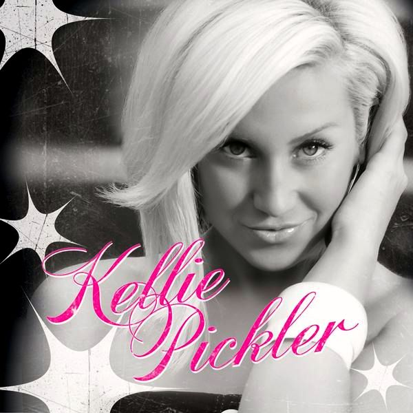 Kellie Pickler - Kellie Pickler album cover