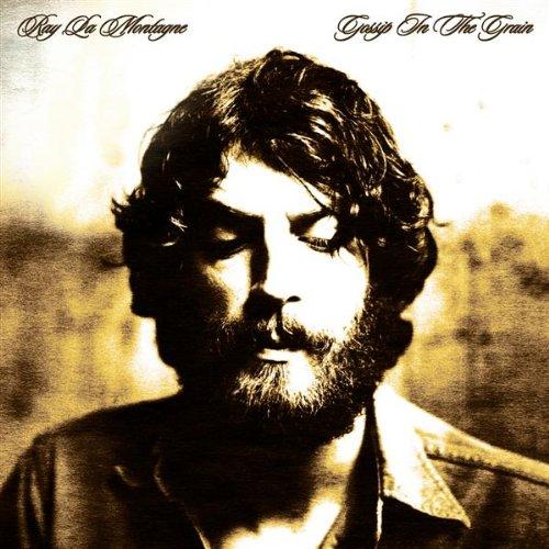 Ray LaMontagne - Gossip In The Grain album cover
