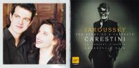 Carestini Jaroussky - The Story Of A Casrato by  Philippe Jaroussky  and  Emmanuelle Haïm